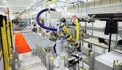 Swiss-based ABB to manufacture robots in US