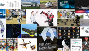 Robohub Digest 05/15: Jibo's new CEO, $ for drones, and TU Berlin picks its way to the top