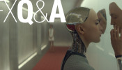 The robots in Ex Machina: VFX Q&A with Andrew Whitehurst