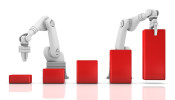 Series of research reports evaluate robotics industry