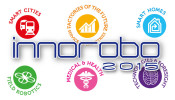 Robots in Europe: Live tweets and pics from #Innorobo