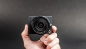 Tiny 4K Z camera could be the perfect drone partner