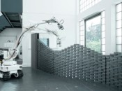 In-situ Fabricator: An autonomous construction robot