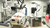 Beyond safety: Is robotic surgery sustainable?