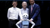 Softbank will take pre-orders for enterprise version of Pepper starting Oct 1