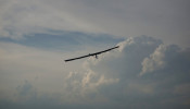 Solar-powered flight for 81 hours: A new endurance world record
