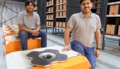 GreyOrange gets $30m for mobile robots