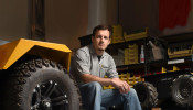 Coming of age: Clearpath's Ryan Gariepy on growing a robotics startup