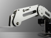 Dobot's robot arm: Industrial precision at low cost