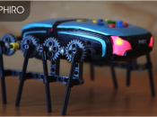 Phiro is a smart robot that lets kids learn to code 5 different ways