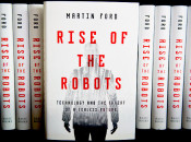 'Rise of the Robots' receives Business Book of the Year award