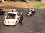 No, a Google car was not ticketed for going too slow (and other robocar stories)