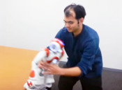 What's new in robotics this week? Researchers teach robots to disobey (for their own good)