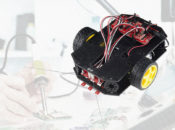 How to get started (and progress) in robotics: A quick guide for teens and adults
