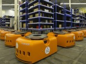 Meet the drone that already delivers your packages, Kiva robot teardown