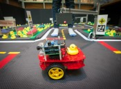 Self-driving cars, meet rubber duckies