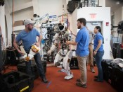 MIT CSAIL's 6-foot-tall NASA humanoid robot has landed