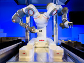 IdeaHub, ABB recruiting innovators for 2nd round robotics accelerator programme