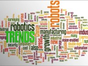 What's happening in robotics? Five trends to watch