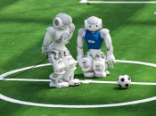 Live coverage: Robocup 2016