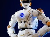 NASA Space Robotics Challenge prepares robots for the journey to Mars
