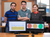 EQ-Radio: Detecting emotions with wireless signals