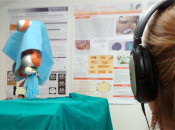Robots can successfully imitate human motions in the operating room