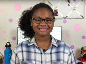Meet RoboGabby: She's on a mission to teach more girls about robotics