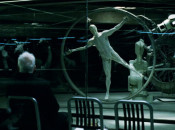 The new Westworld: Humanizing the un-human, or dehumanizing humankind?
