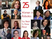 25 women in robotics you need to know about – 2016