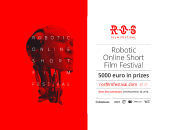 Cinema meets robots at the Robotic Online Short Film Festival