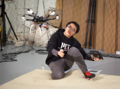 Design, simulate and build a custom drone