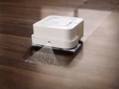 Robotic cleaning market growing exponentially