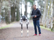 Robust bipedal Cassie to transform robot mobility