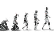 Envisioning the future of robotics