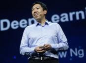 Baidu loses A.I. star Andrew Ng