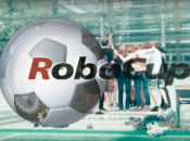RoboCup video series: 20 years of history