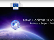 New Horizon 2020 robotics projects, 2016: An.Dy
