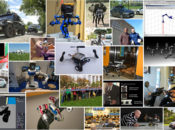 Robohub Digest 06/17: Robots in health and medicine, wheeling and dealing in the world of autonomous vehicles, and lots of new tech in action