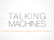 Talking Machines: The church of Bayes and collecting data, with Katherine Heller