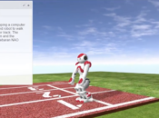Robotbenchmark lets you program simulated robots from your browser