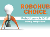 "Three very different startups vie for ""Robohub Choice"""