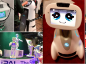 CES 2018 recap: Out of the dark ages